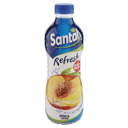 BEVANDA SANTAL REFRESH