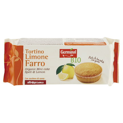 TORTINO DI FARRO BIOLOGICO GERMINAL